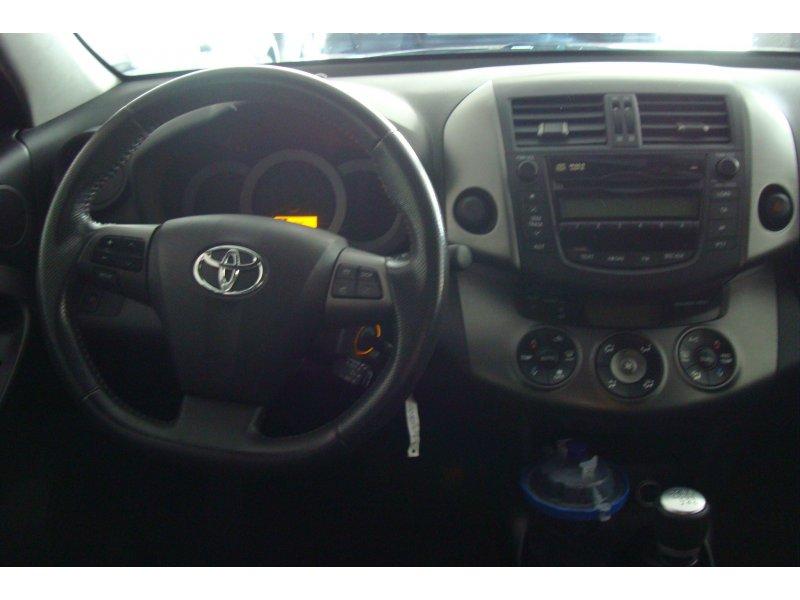 Toyota Rav4 2.2 D-4D Advance Cross Advance Cross Sport