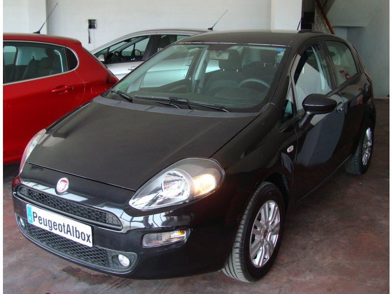 Fiat Punto 1.4  80 CV Easy