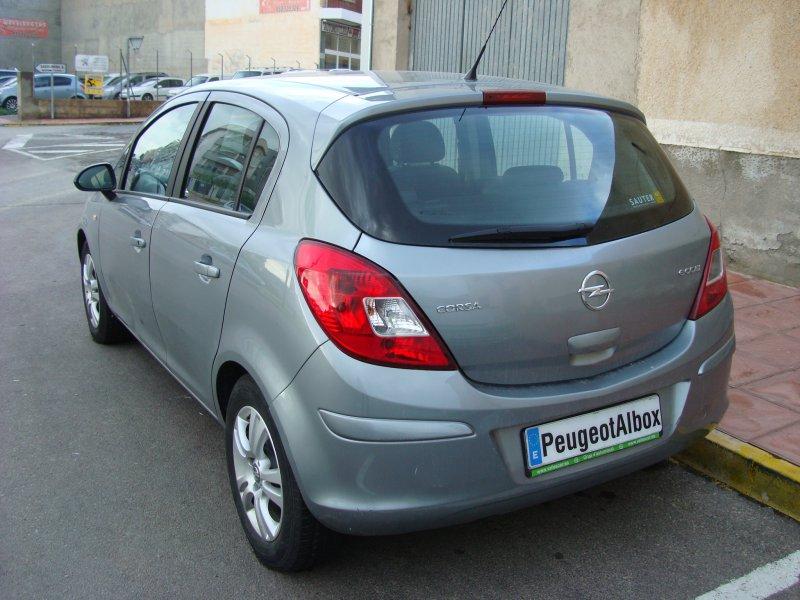 Opel Corsa 1.3CDTI ecoFLEX 75 CV Selective