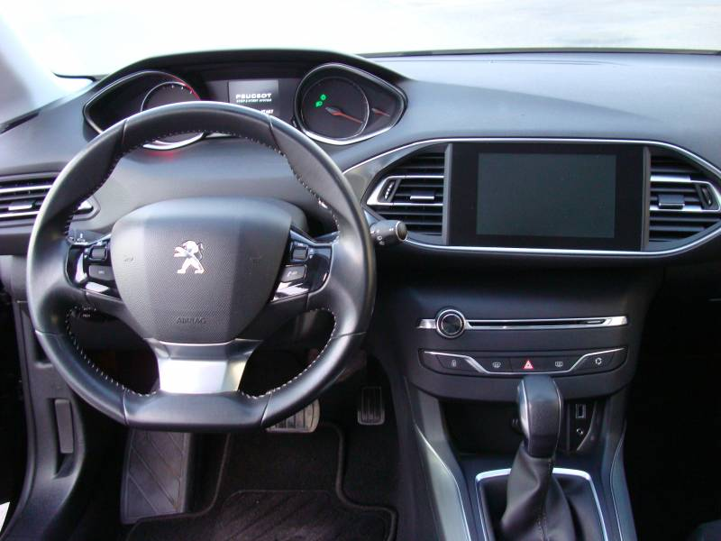 Peugeot 308 5P   2.0 HDI 150cv  Automático  FAP Allure