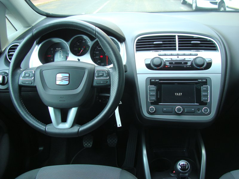 SEAT Altea XL 2.0 TDI 140cv Style