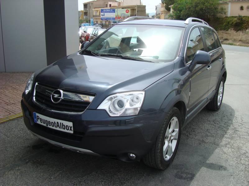 Opel Antara 2.0 CDTI 150cv 4x4 Cosmo