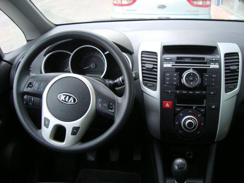KIA Venga 1.4 CRDi 90cv Drive