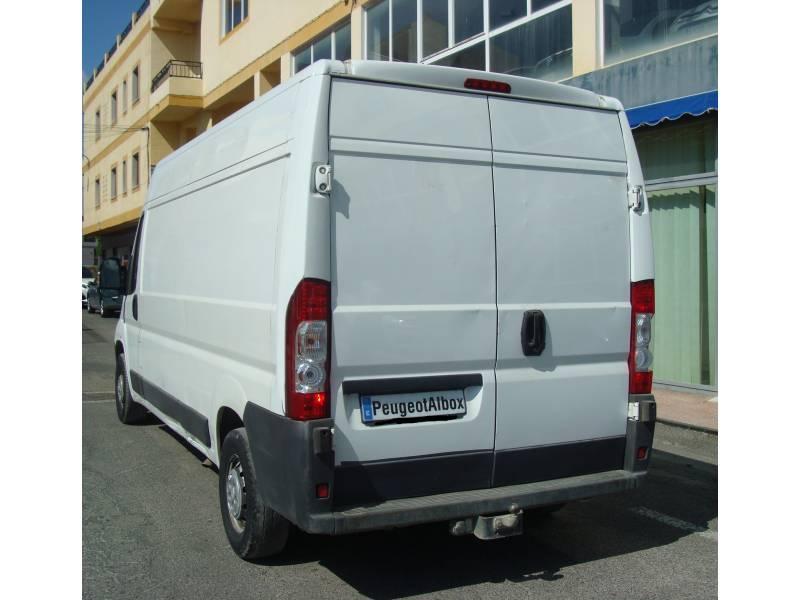 Peugeot Boxer 335 L3H2 2.2HDi 130cv Pack