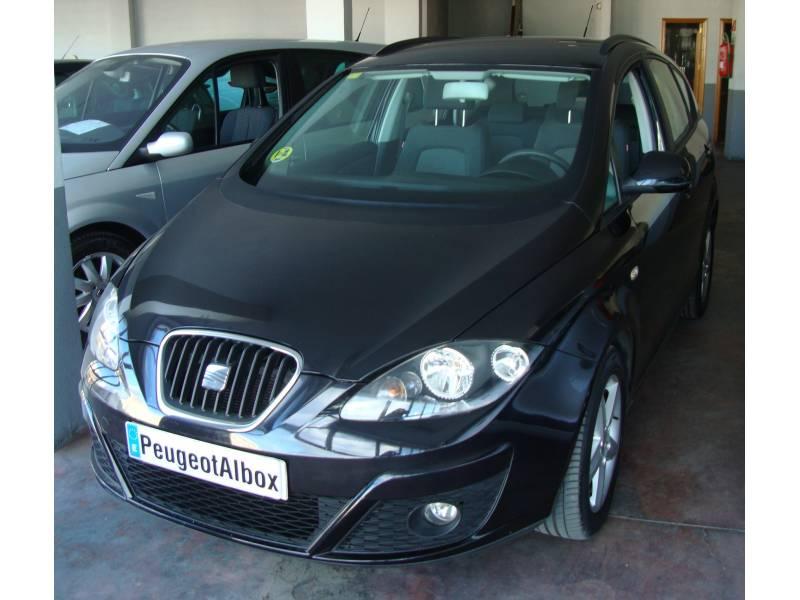 SEAT Altea XL 1.6 TDI 105cv   DSG Style