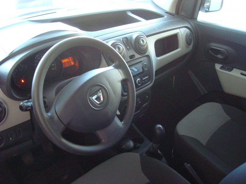 Dacia Dokker 1.5dCi 90cv Ambiance