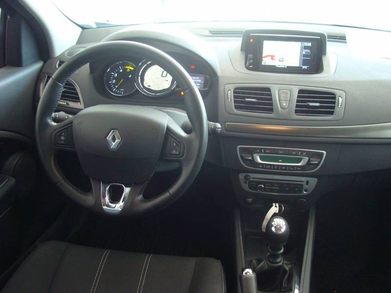 Renault Mégane dCi 90 Business