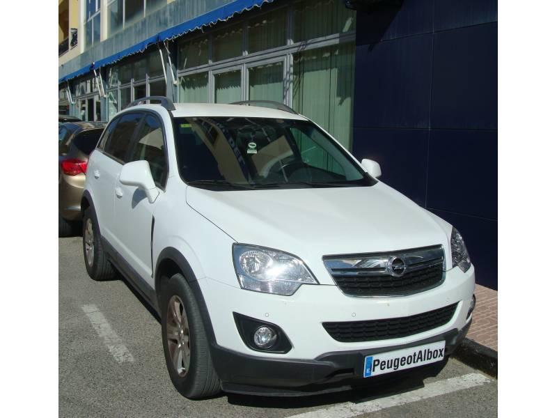 Opel Antara 2.2 CDTI 163 CV Selective