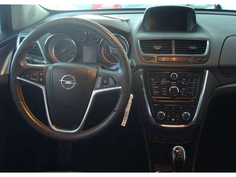 Opel Mokka 1.7 CDTi 130cv Excellence