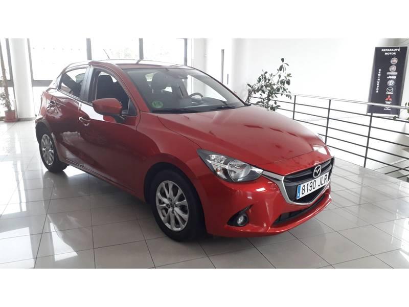 Mazda 2 1.5I 90 CV STYLE CONFORT