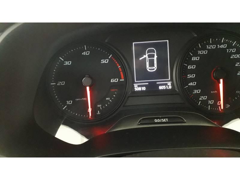 SEAT León SC 1.6 TDI 85kW (115CV) St&Sp Style
