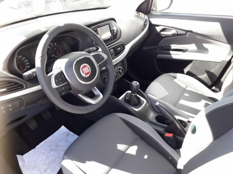 Fiat Tipo 1.3   70kW (95CV) diesel Multijet II Pop