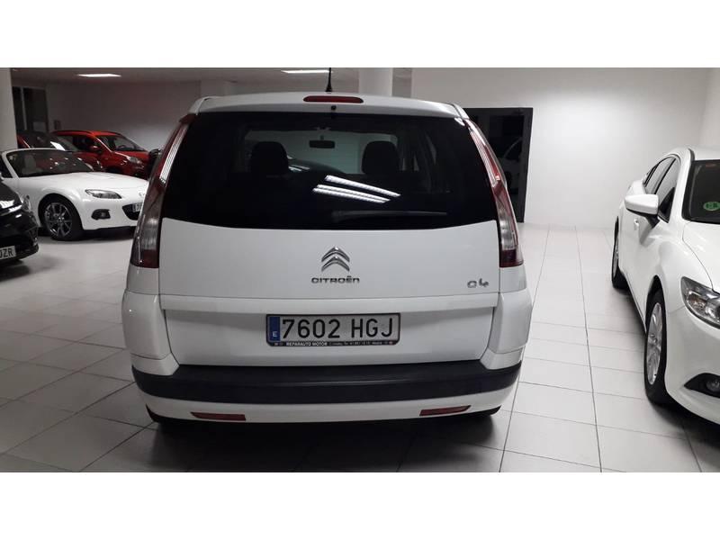 Citroën C4 Picasso 1.6i Classic