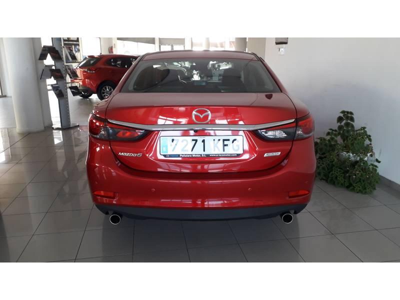 Mazda Mazda6 1998 Cc 145 CV Evolution