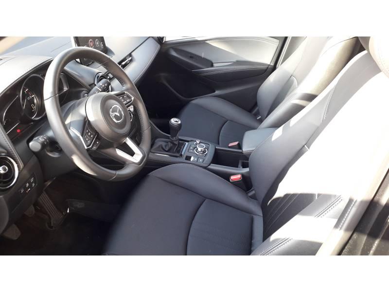Mazda CX-3 2.0 121 Cv Zenith
