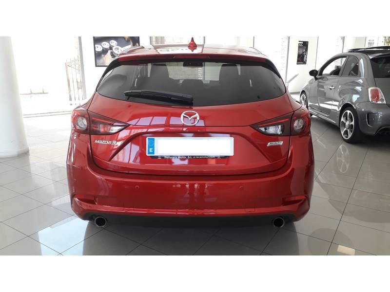Mazda Mazda3 1998 c.c 120 cv Evolution
