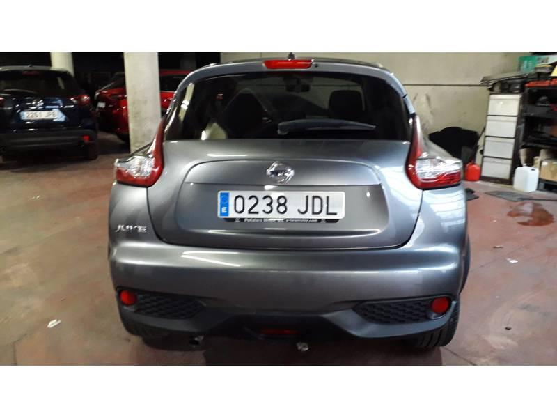 Nissan Juke 1.2I 115 CV ACCENTA