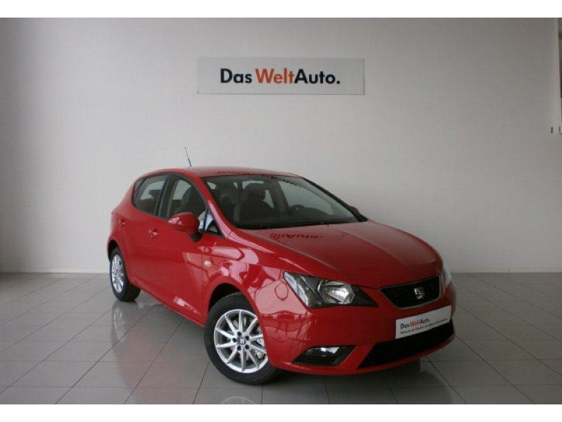 SEAT Ibiza 1.0 EcoTSI 81kW (110CV) Style
