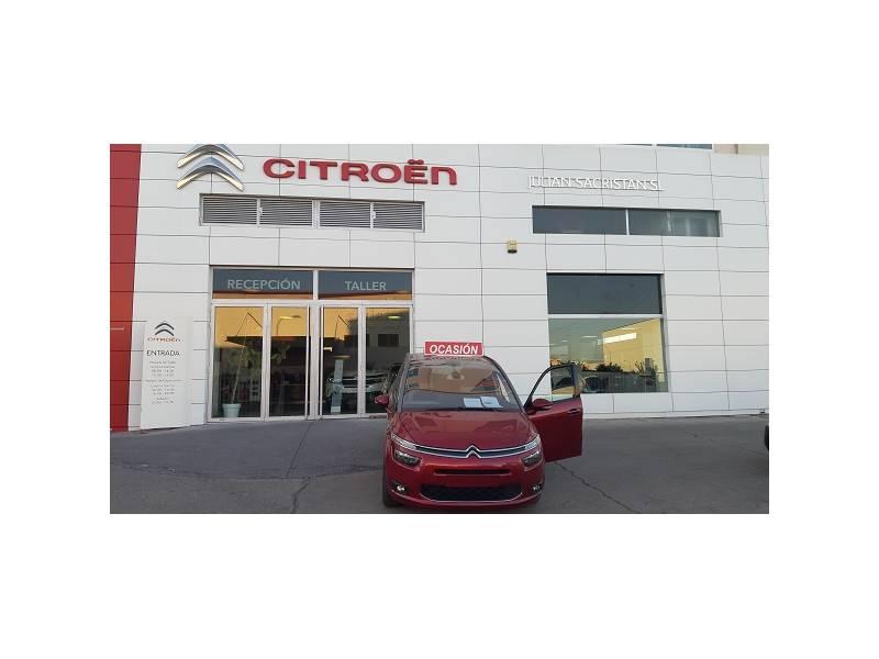 Citroën C4 Picasso BlueHDi 120 S&S 6v Business Exclusive