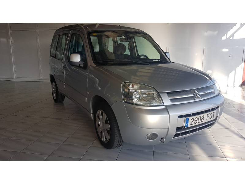 Citroën Berlingo 2.0 HDi Collection