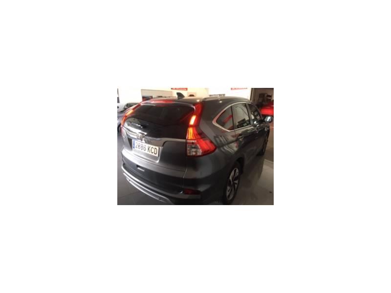 Honda CR-V 1.6 i-DTEC 118kW (160CV) 4x4 Lifest Aut Lifestyle