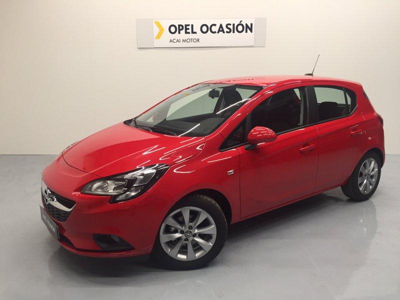 Opel Corsa 1.4 turbo  (100CV) Selective