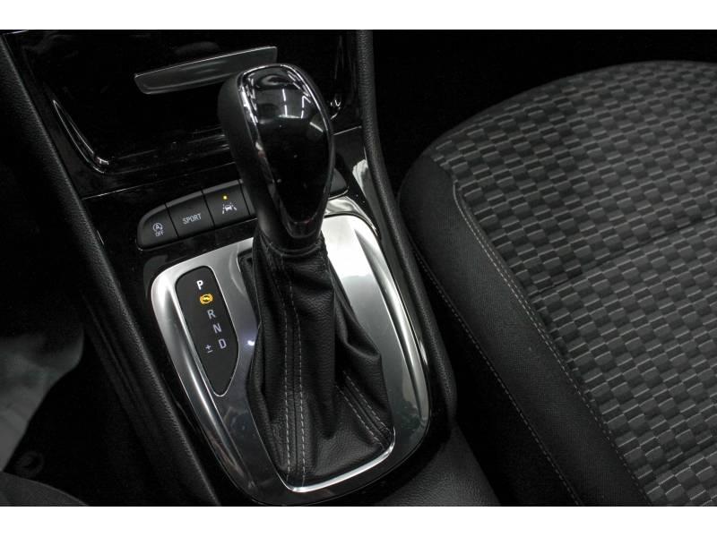 Opel Astra 1.6 CDTi S/S 100kW (136CV)   Auto Dynamic