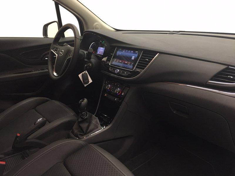 Opel Mokka X 1.4 T 103kW 4X2 S&S GLP Innovation