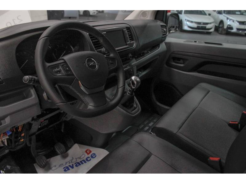 Opel Vivaro 2.0 D 88kW (120CV) M Inc   DC Innovation