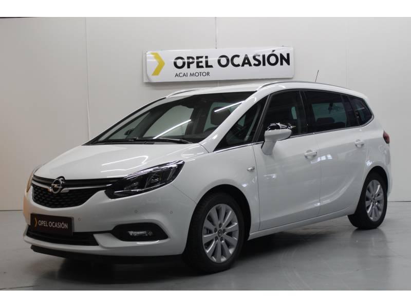 Opel Zafira Tourer 1.4 T 103kW (140CV) S/S Excellence