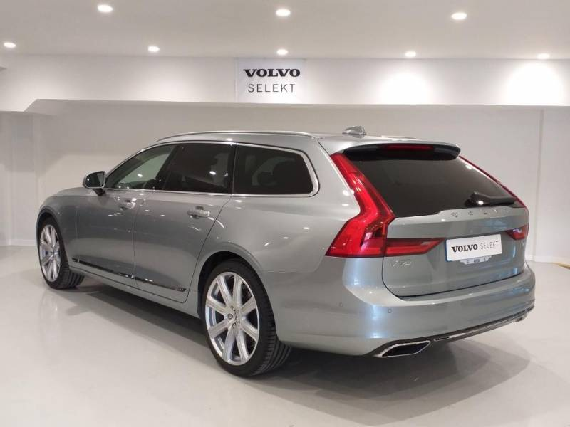 Volvo V90 2.0 D3   Auto Inscription