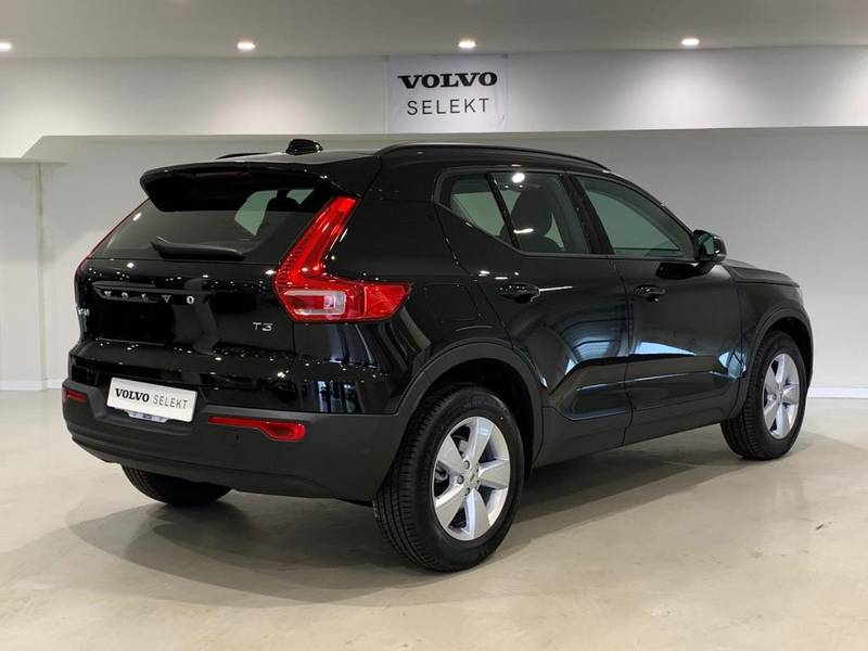 Volvo XC40 1.5 T3 Auto -