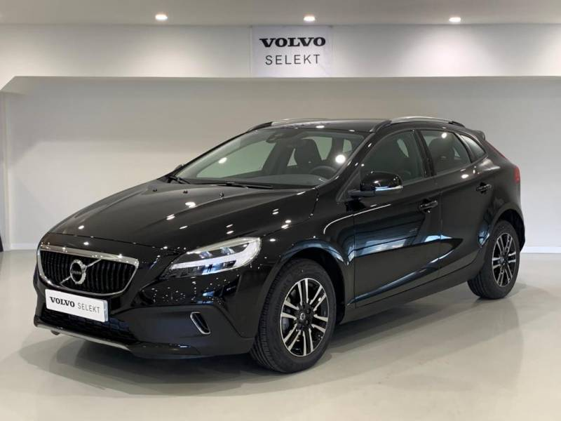 Volvo V40 Cross Country 1.5 T3   Auto Plus