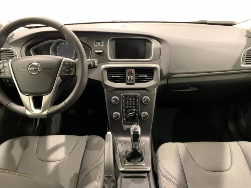 Volvo V40 Cross Country 2.0 D2 Plus