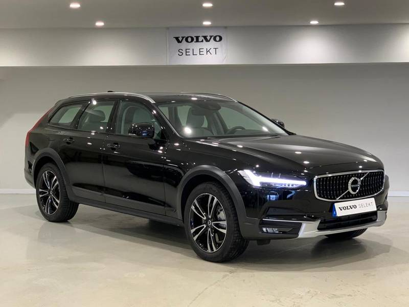 Volvo V90 Cross Country 2.0 AWD T5 Auto -