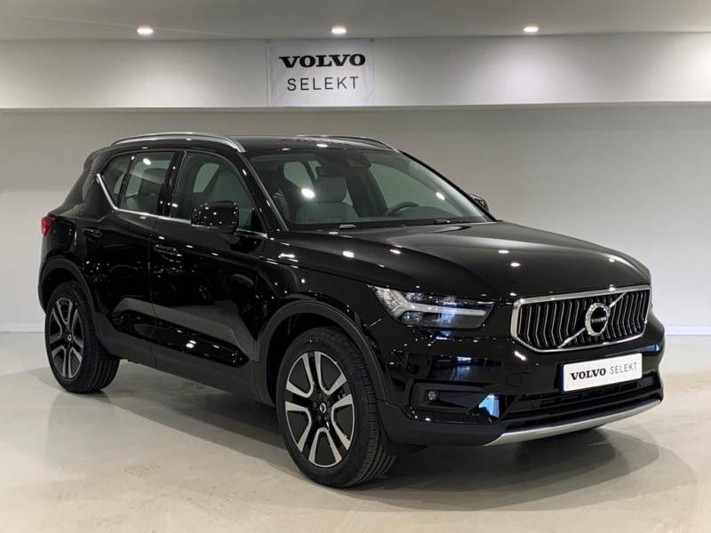 Volvo XC40 2.0 D3   Auto Inscription