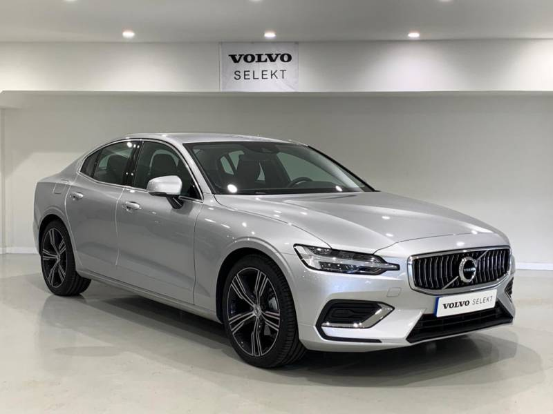 Volvo S60 2.0 T4   Auto Inscription
