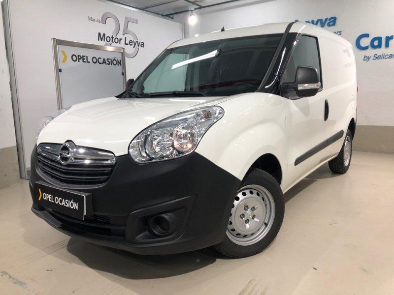 Opel Combo 1.6 CDTI 77kW (105CV) L1 H1 Cargo