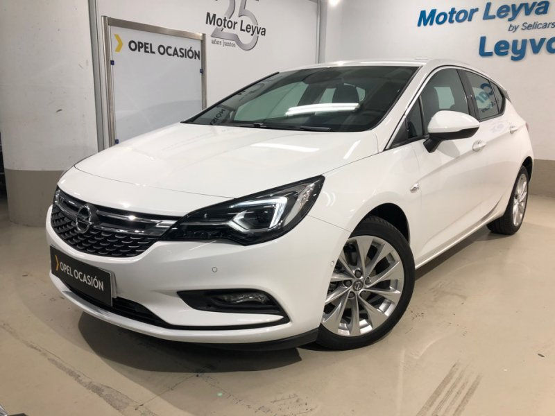 Opel Astra 1.6 CDTi 81kW (110CV) Excellence