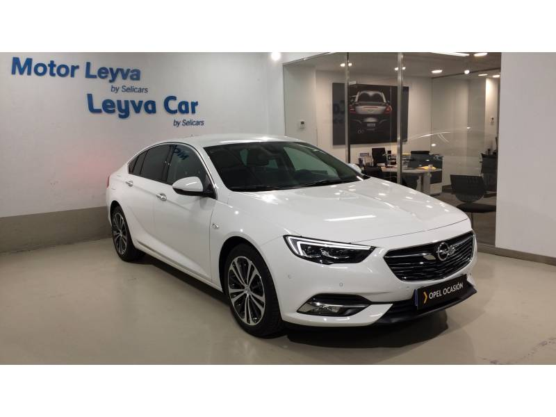 Opel Insignia GS 1.6 CDTi 100kW Turbo D Innovatio WLTP Innovation