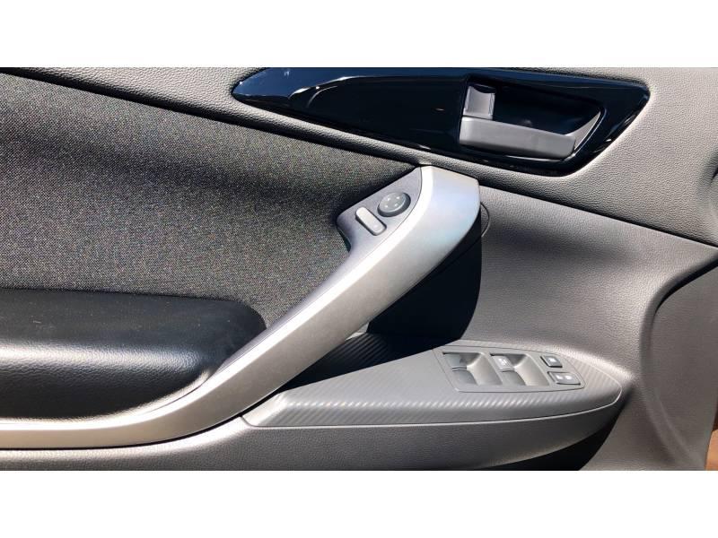 Mitsubishi Eclipse Cross 150T CHALLENGUE