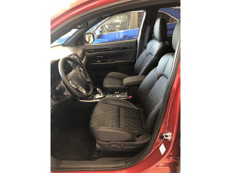 Mitsubishi Outlander 2.4 AUTO 4WD kaiteki