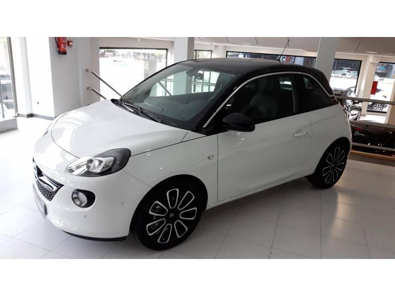 Opel Adam 1.4 XER GLAM GLP