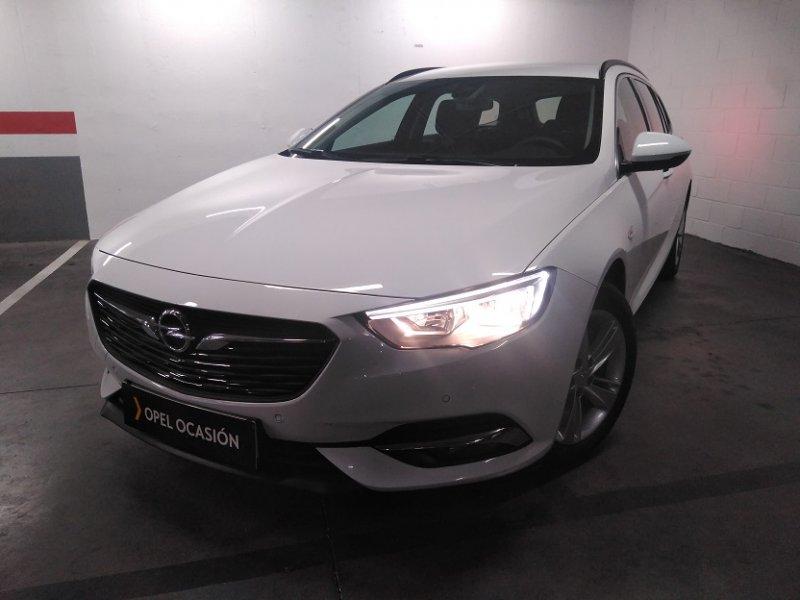 Opel Insignia ST 1.6D 136CV 6V ECO Selective