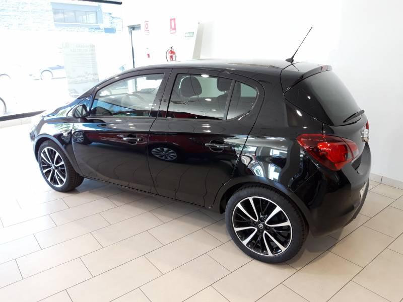 Opel Corsa 1.4 66kW (90CV) Desing line