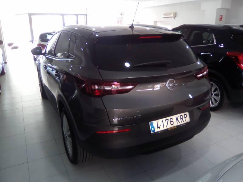 Opel Grandland X 1.5 CDTi   Auto desinn line