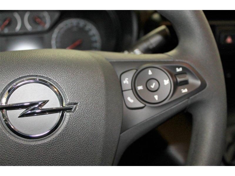 Opel Combo 1.6D 75CV