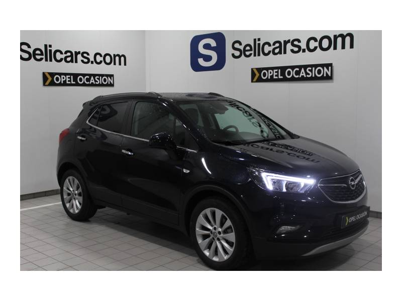 Opel Mokka X 1.4 T 103kW GLP 4X2 Innovation