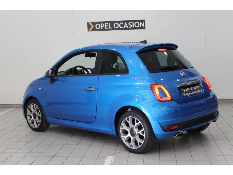 Fiat 500 1.2 8v 69 CV Cult