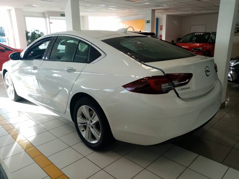 Opel Insignia GS MY18 1.5 Turbo 121kW XFT Excelle Auto Excellence